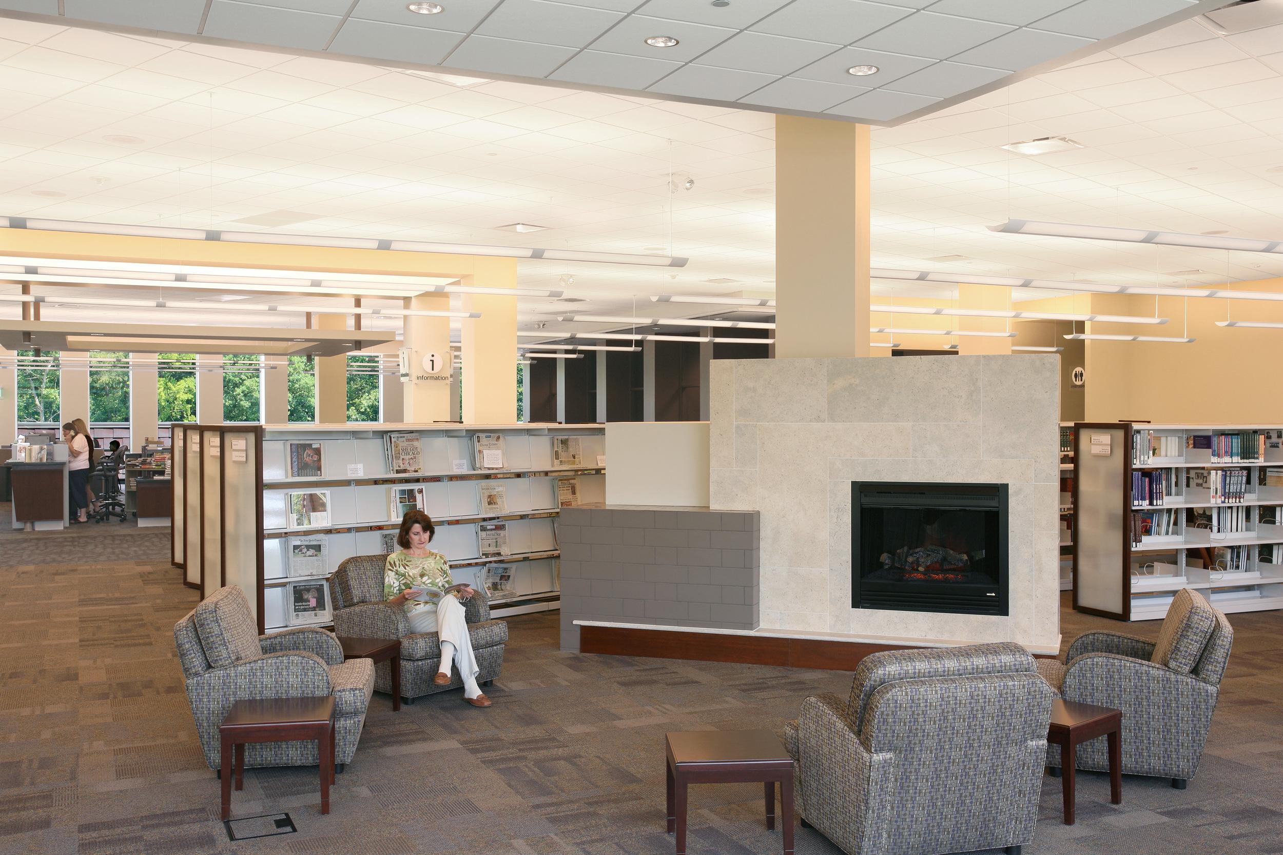 Moline Public Library