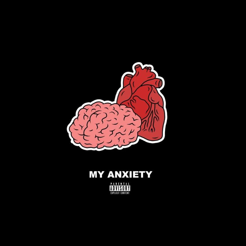 """My Anxiety"" - https://open.spotify.com/album/6WINZEmy3aVABMhKRzh6w9"