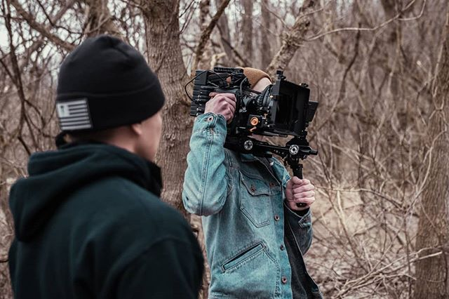 Got to chill with a dope group of people earlier for a little bit while they were shooting a short film in the sticks. I did a little bit of BTS while I was there and there will be an in depth blog and video comin out on this so stay tuned for that as well💯💯