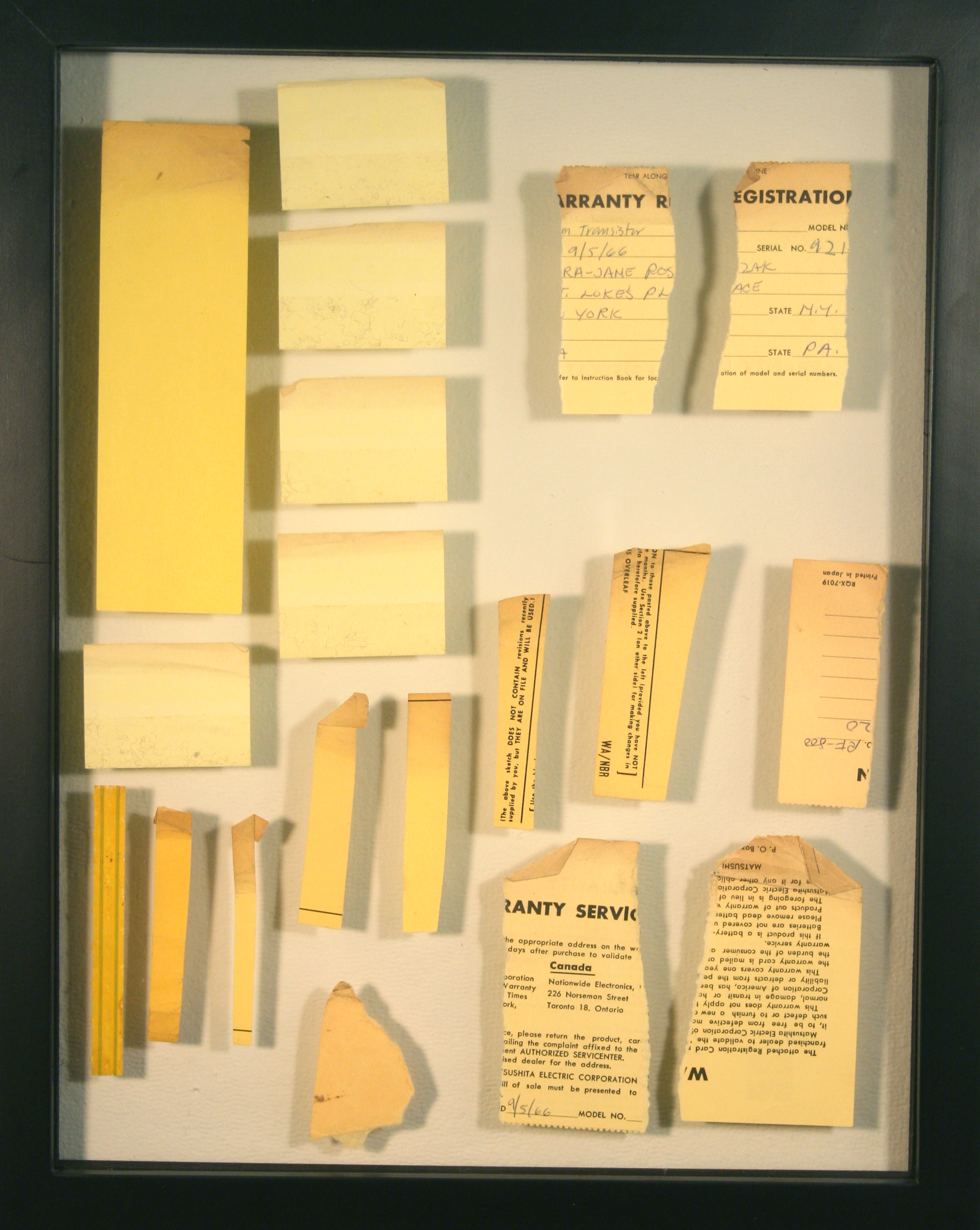 21_Page Markers from the Library of a Deceased Sculptor and His Daughter .jpg