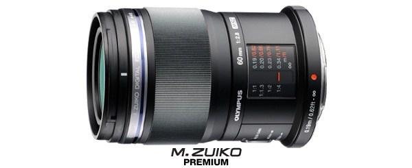 Olympus 60mm