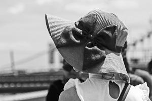 Brooklyn Bridge (NYC), 2015