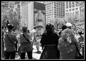 Chicago, 2016