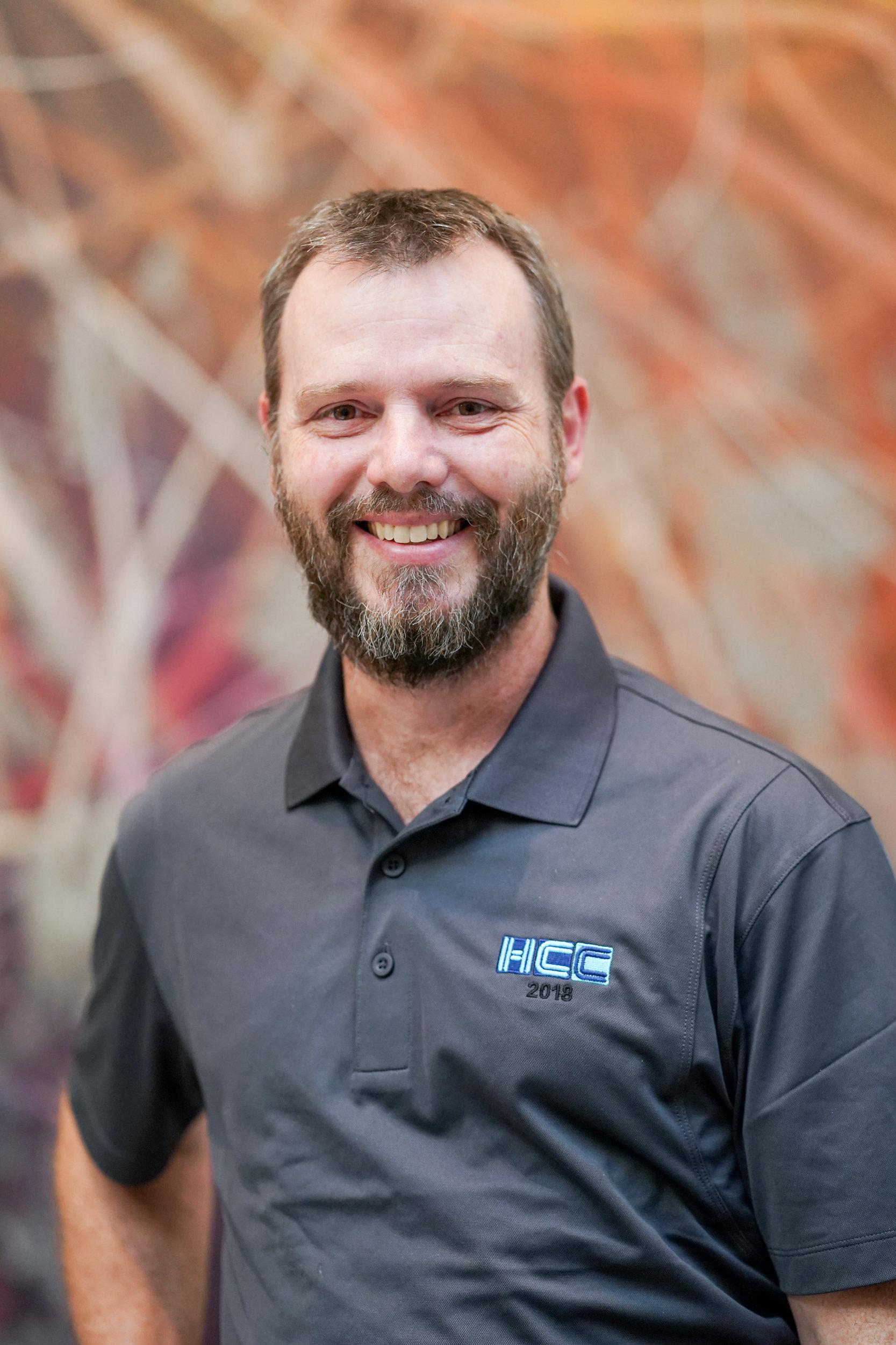 Scott Witt, Vice President