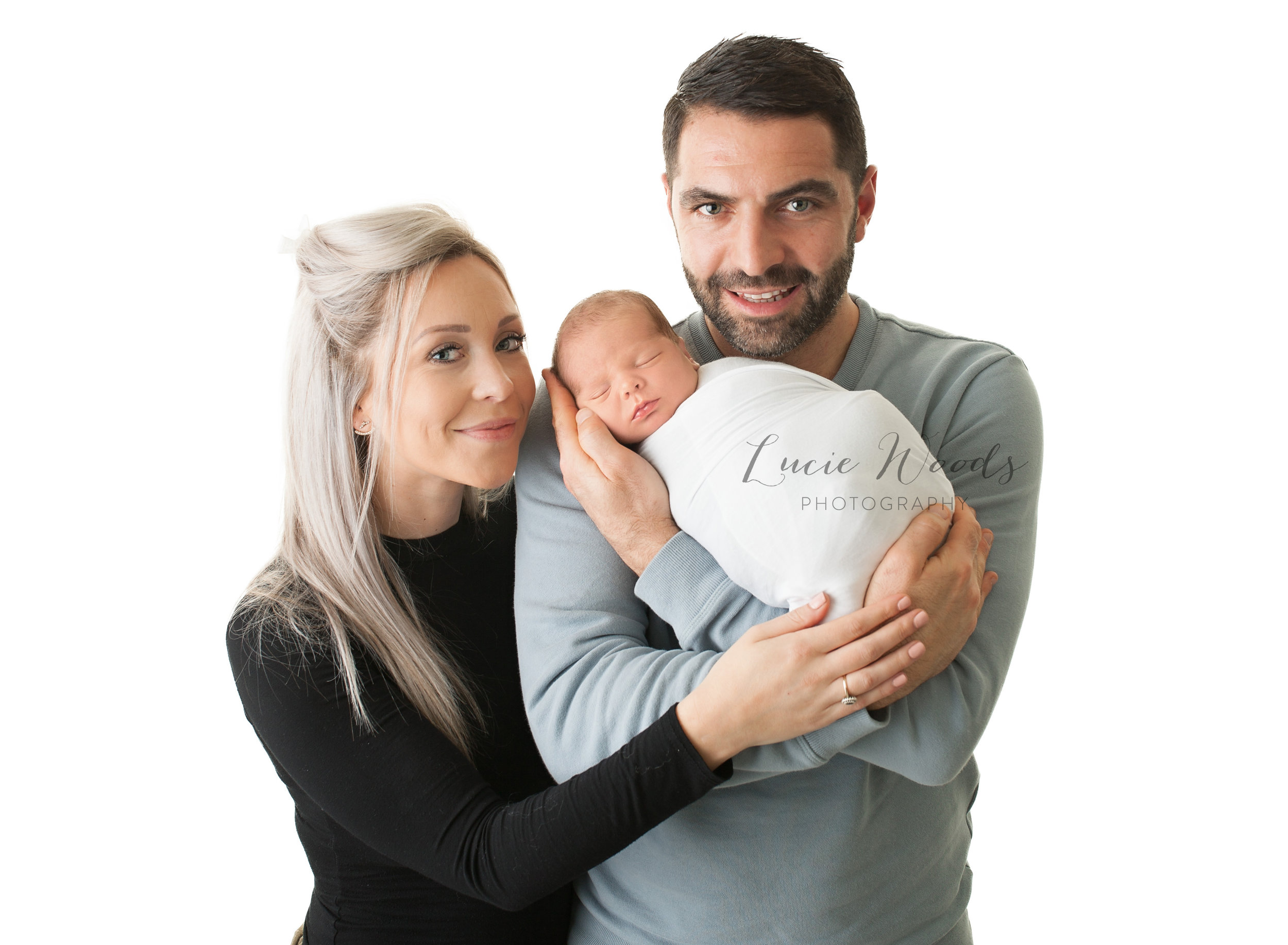Newborn photographer baby photography Manchester Lancashire Rawtenstall Lucie Woods Photography Altrincham Hale Ramsbottom cute baby photos photo cake smash milestones