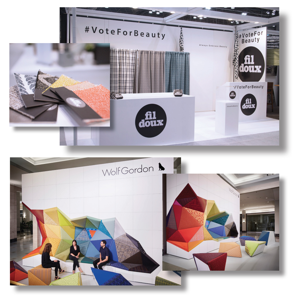 tradeshows + events