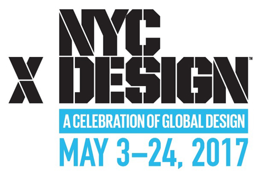 NYCxDESIGN 2017 | Press Release & Event Listing