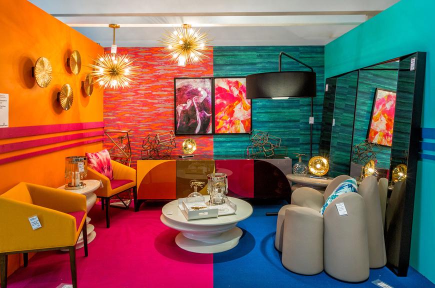 V Starr Interiors   Design On A Dime Miami