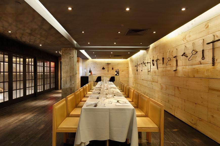 BLACKBARN Restaurant   Joins Fog & Apple