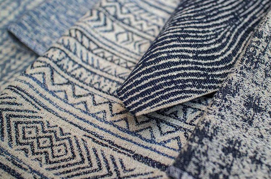 Fil Doux Textiles | Dialogue