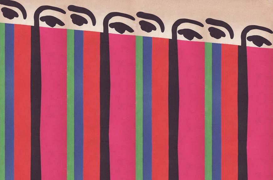 Fil Doux Textiles   The Collective