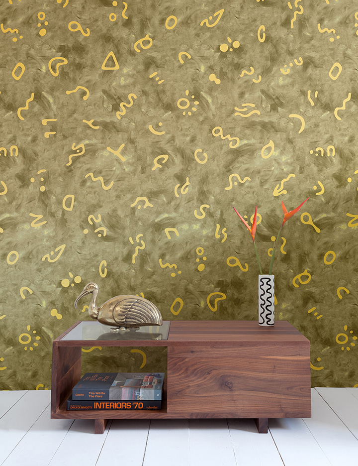 Aimée-Wilder-Secret-Language-Merlin-Gold-Mylar.jpg