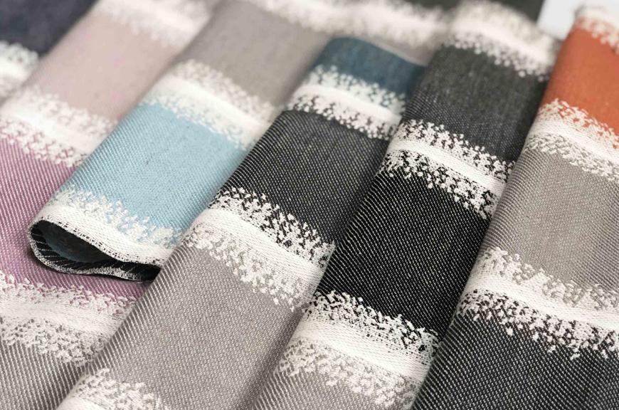 Fil Doux Textiles | Atelier