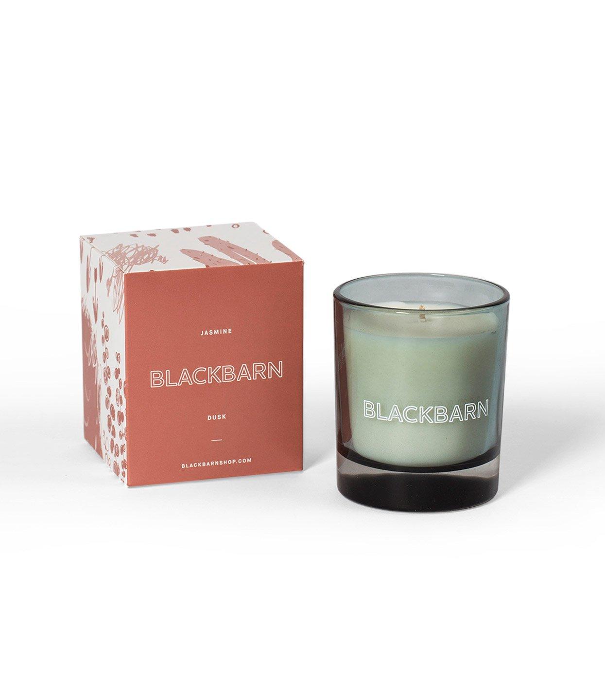 BLACKBARN Candle in Jasmine Dusk