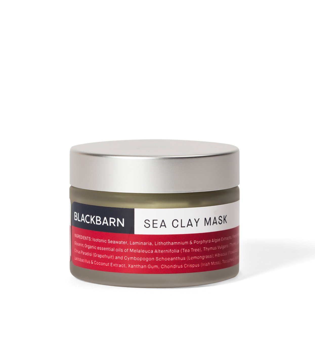Water + Water Sea Clay Mask