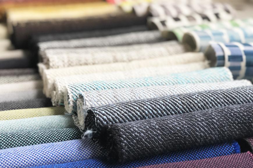 Fil Doux Textiles   Brooklyn Bound