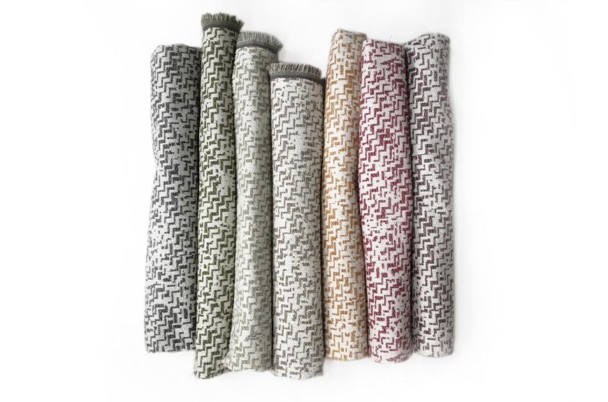 Fil Doux Textiles | HD Expo 2019