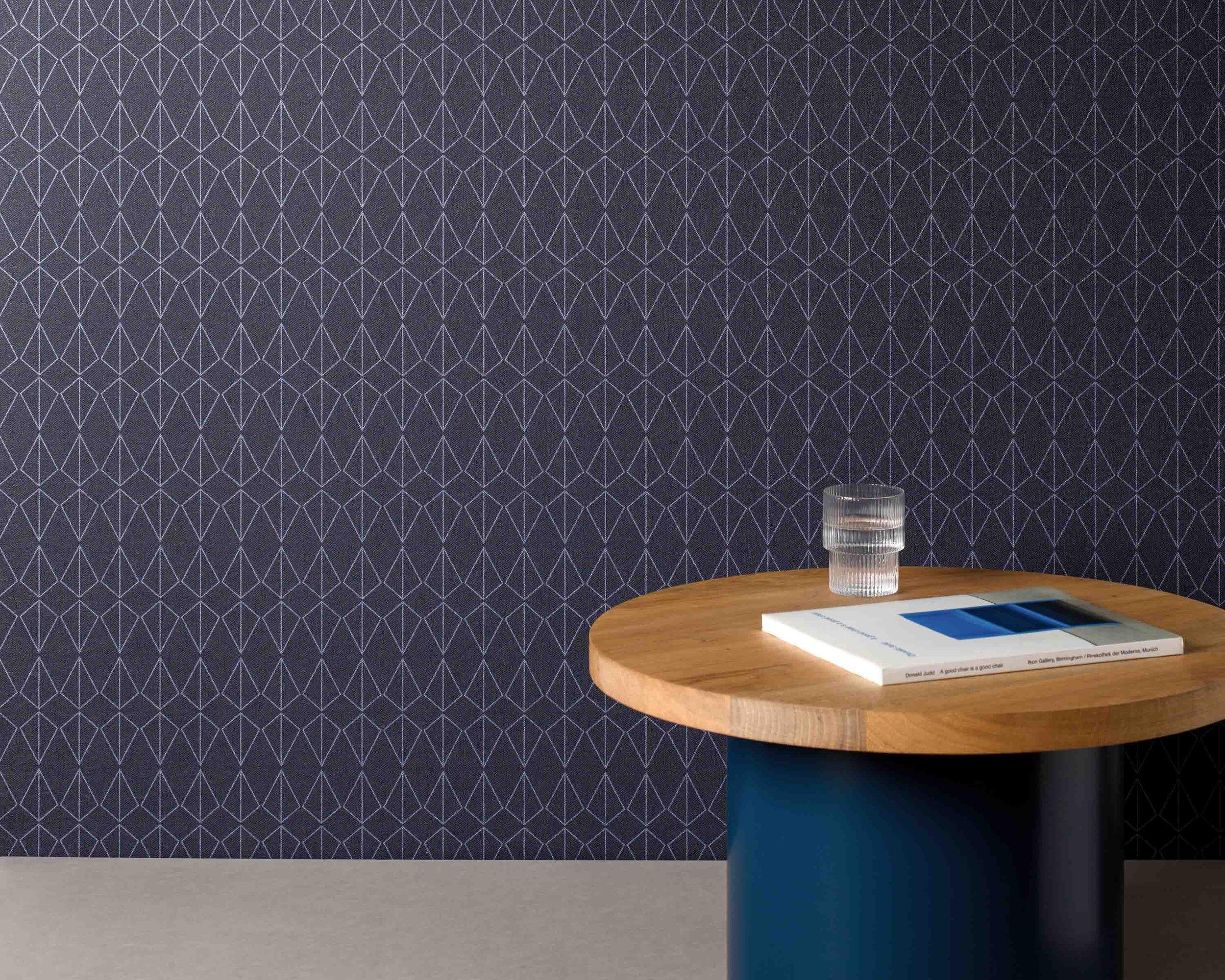 Nouveau designed by Me & General Design