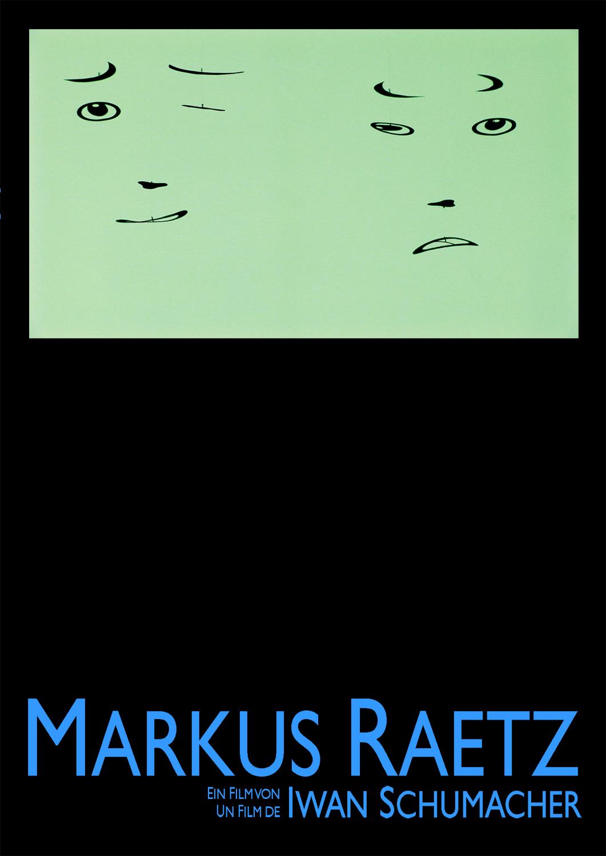 MARKUS RAETZ
