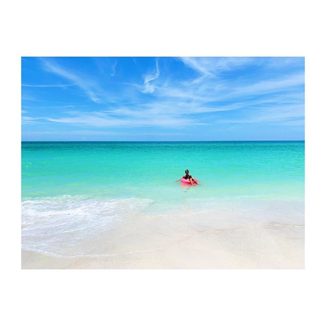 If only summer could last forever... . . . .  #summervibes #summerof19 #beach #florida #annamariaisland #love #myhappyplace #beachphotography #tropicalparadise