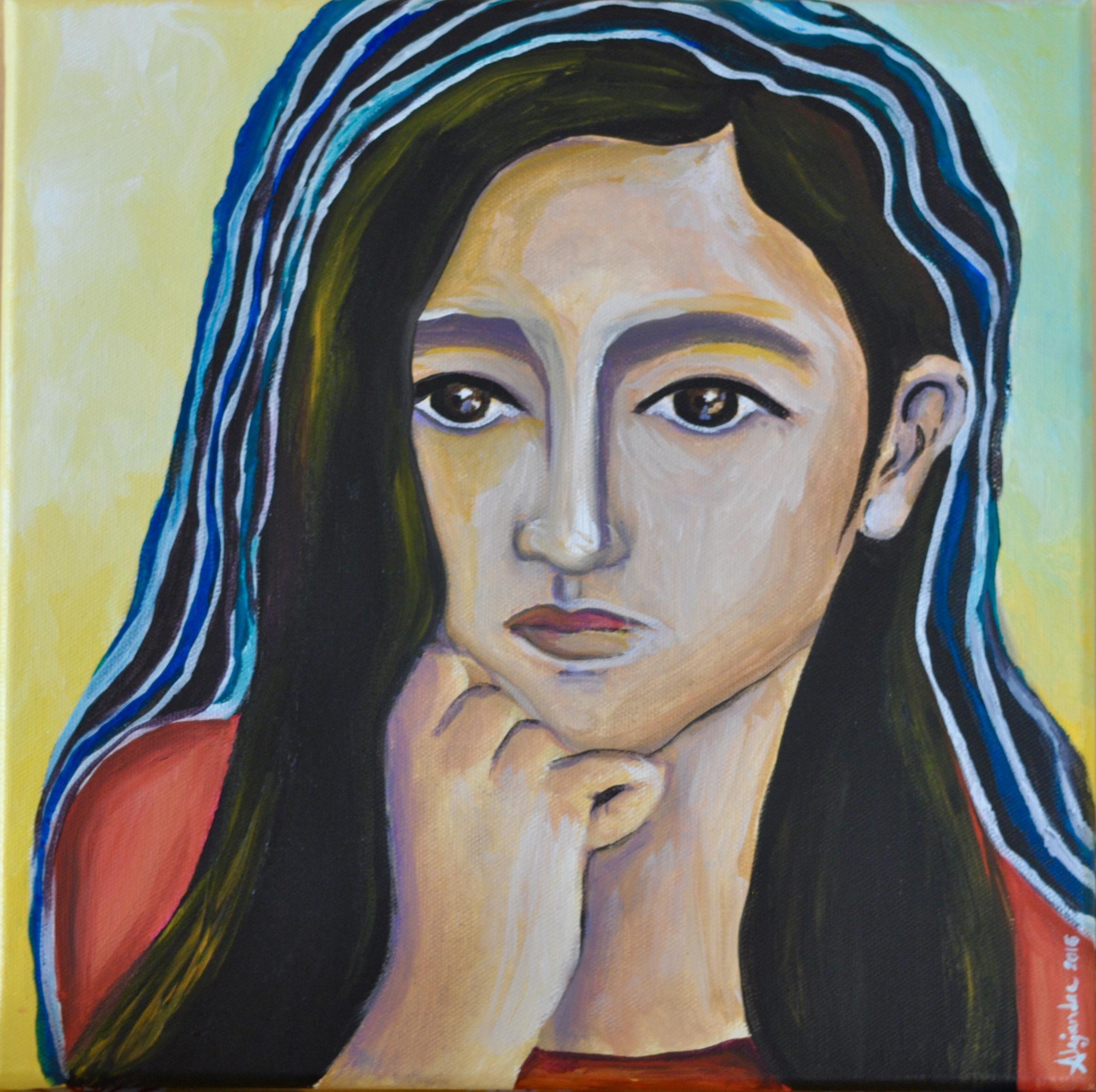 Alejandra Oseguera #10