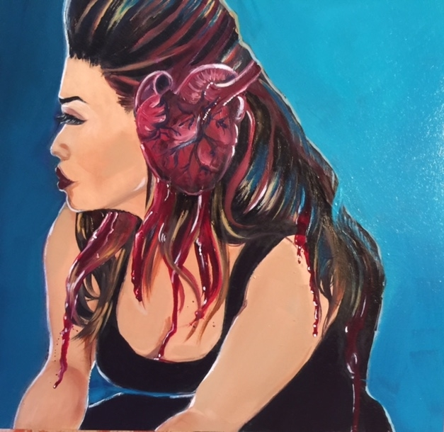 Valerie Medina - #1