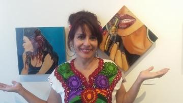 Valerie Medina