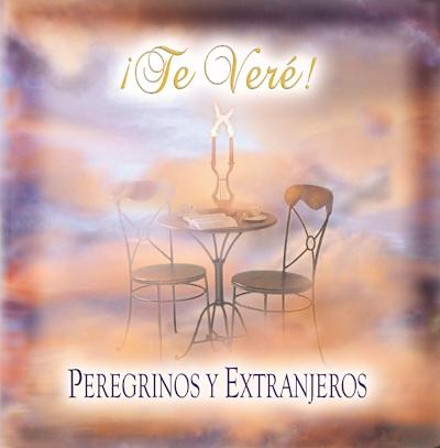 ¡TE VERE! - CD Arte: KEREM TORRES