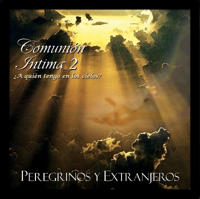 COMUNION INTIMA 2 - CD