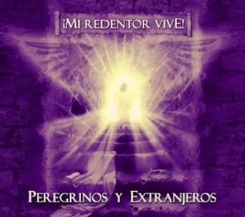 ¡MI REDENTOR VIVE! -CD Arte: JOY TORRES