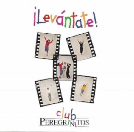 ¡LEVANTATE! CLUB PEREGRINITOS