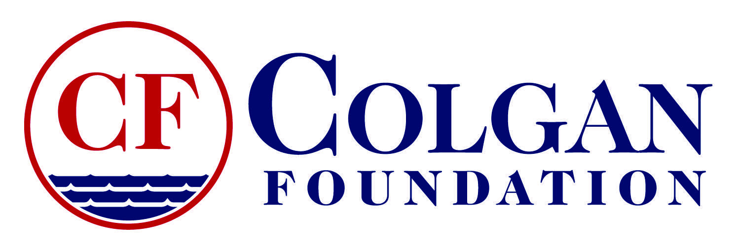 COLGAN FOUNDATION    We are so grateful to have such incredible friends in the Colgan Foundation. They sponsor our weekly Newman Dinners, help us spread the word about our NOVUS retreat, and their prayers mean the world to us.