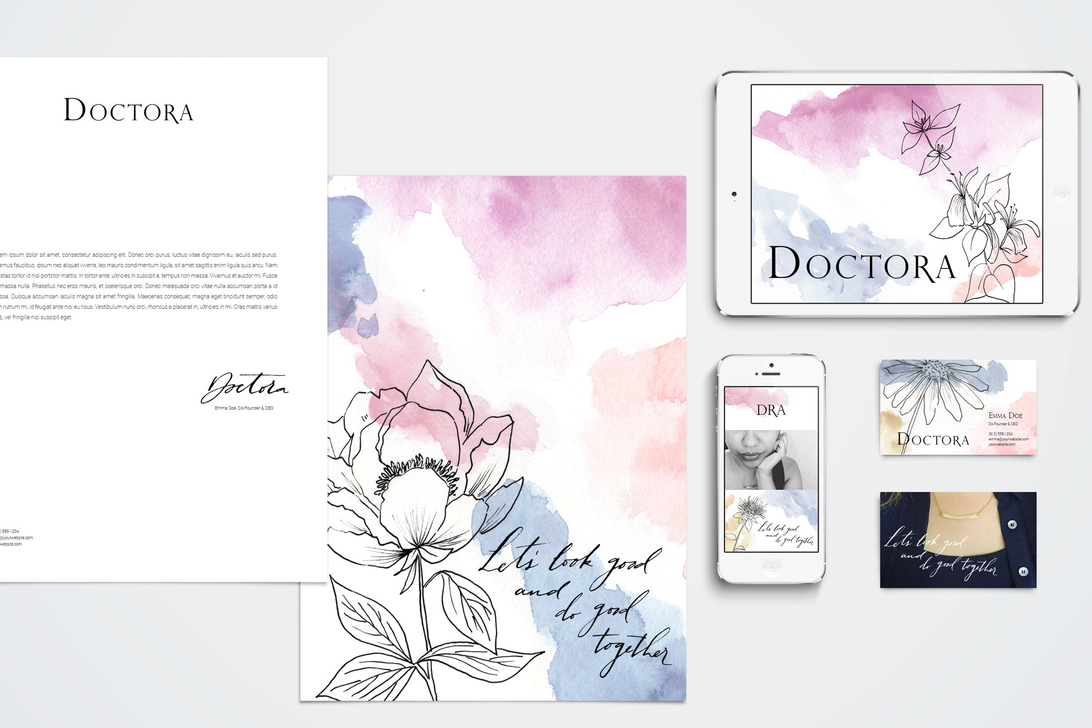 branding for businesses with a vision -