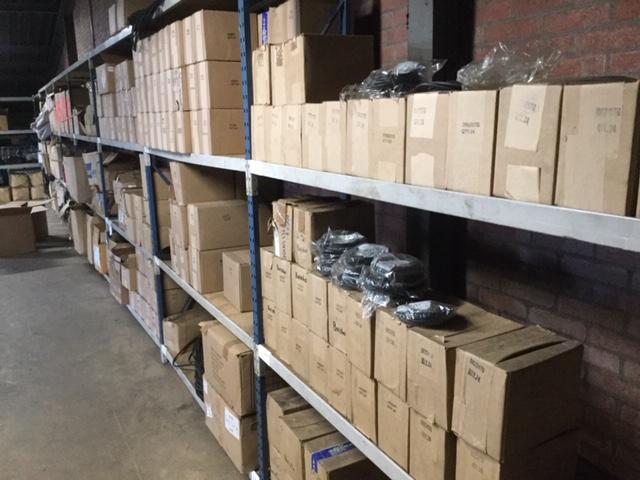 Alle afmetingen uit voorraad - Verpakking: 2 stuks of 24 stuksClick op Catalogus en prijslijst