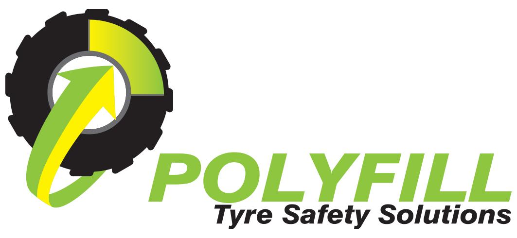 Vervangt lucht door polyurethaan elastomeer - Voorkomt stilstand door lek of stuk rijden