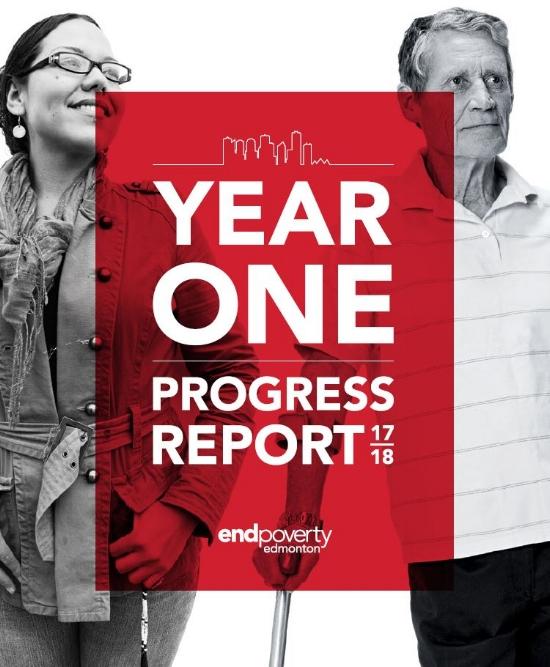 YEAR ONE - PROGRESS REPORT 2017/18