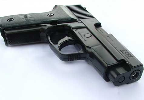Gun Crimes Defense Lawyer - Call ZLF at 412-447-5580