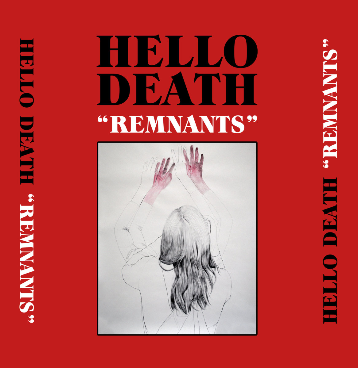 GLS005 - Hello Death - Remnants