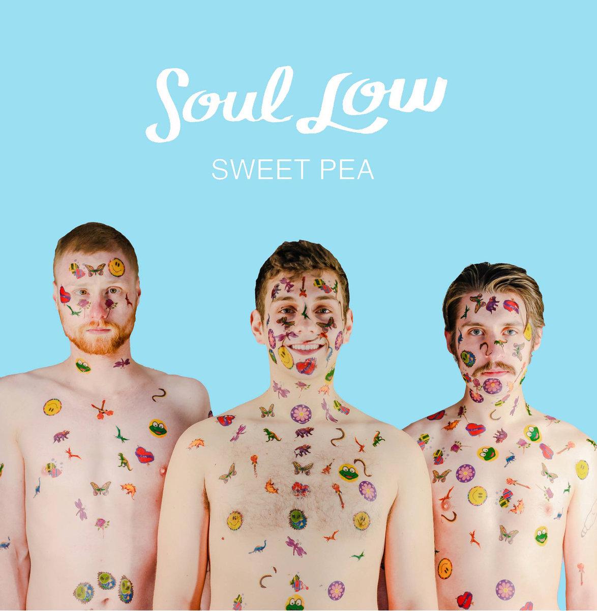 GLS006 - Soul Low - Sweet Pea