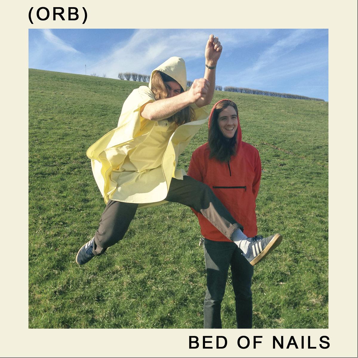 GLS029 - (ORB) - Bed of Nails