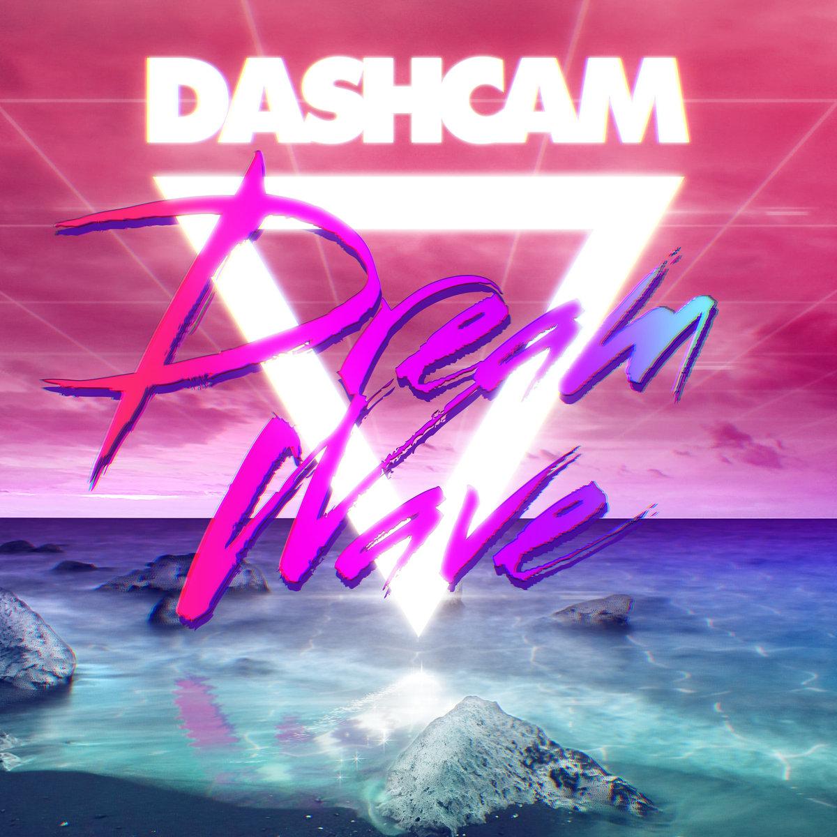 GLS030 - Dashcam -Dreamwave