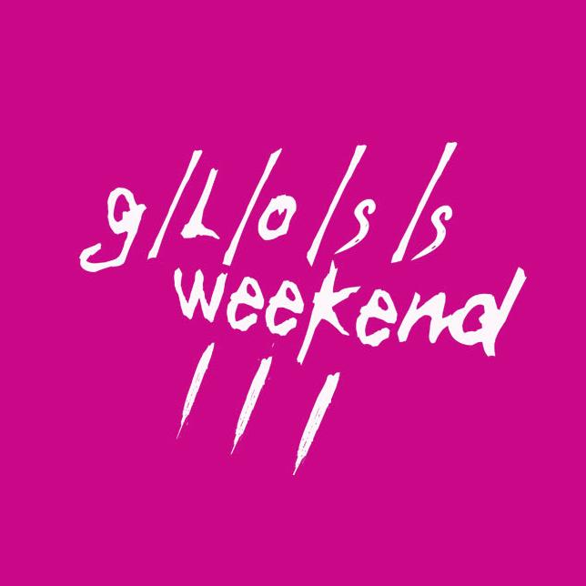 GLS031 - Gloss Weekend 3 - Festival Compilation