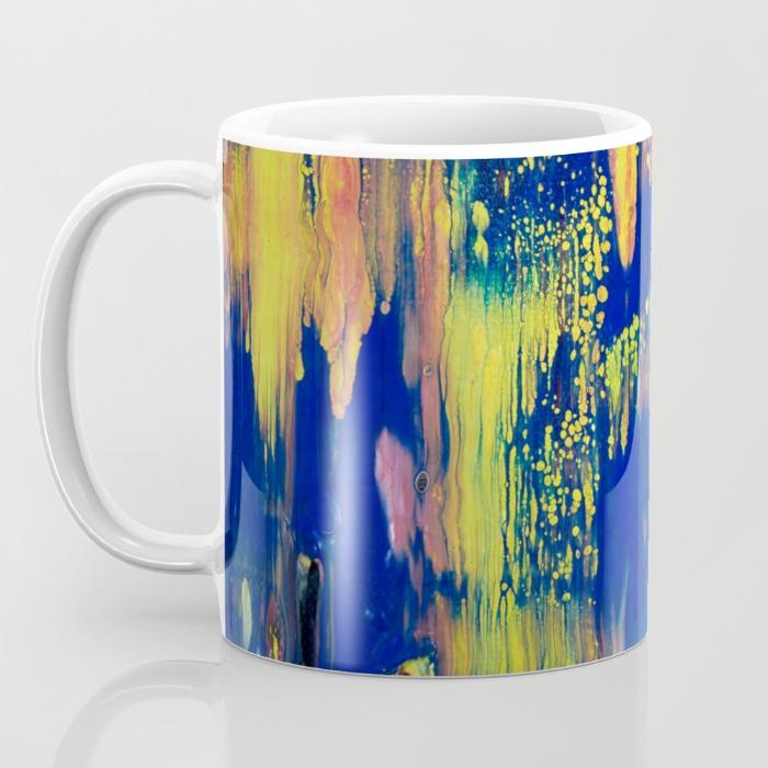 Sunrise - Detail #1    Buy Mug here.