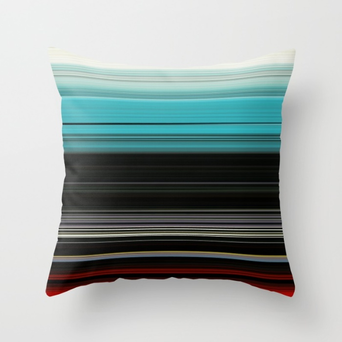 Give Me Nothing - Swipe    Buy Throw Pillow here.
