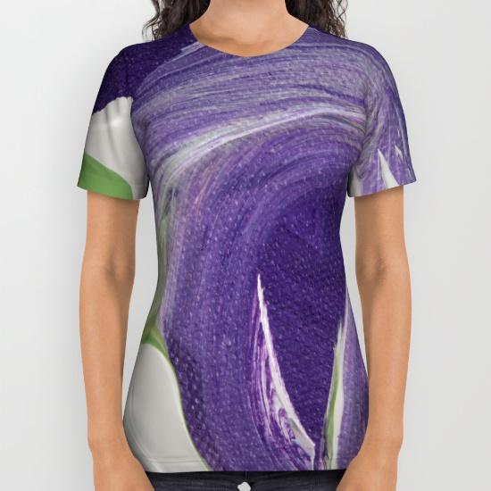 Sitting Figure - Detail #1    Buy Art Shirt here.