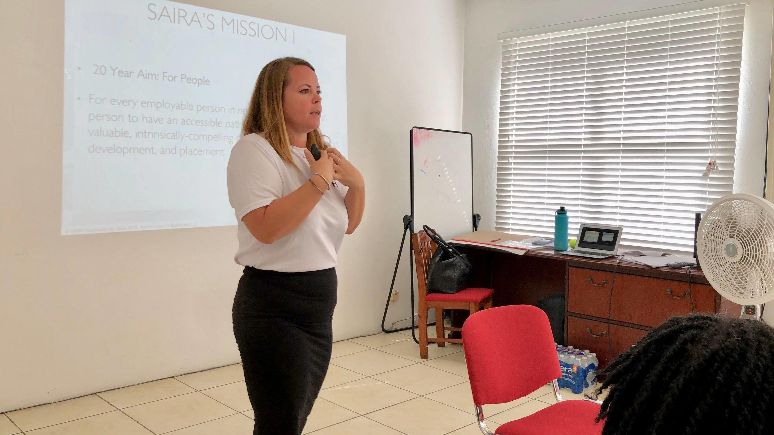 Passionate Teaching Styles