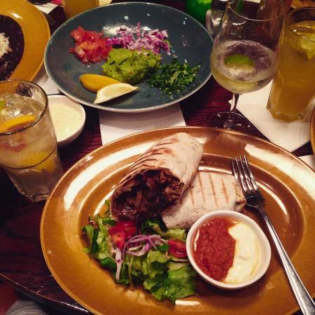 vegan-las-iguanas-food