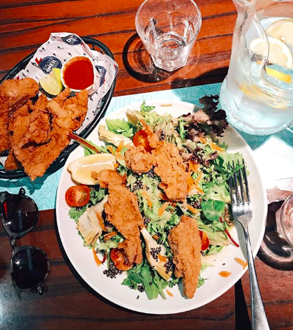 vegan-food-east-london-diner