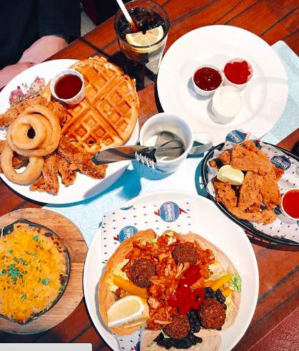 vegan-restaurant-london