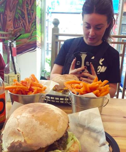 vegan-food-brick-lane-london-hmfyoga